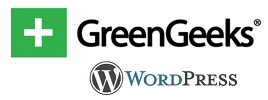 GreenGeeks WordPress