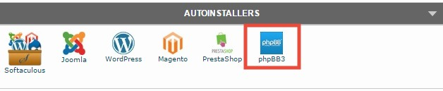 phpBB3 button