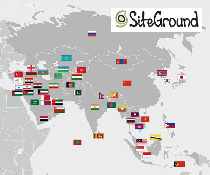 SiteGround Asia Hosting Review & Using SiteGround in Asia