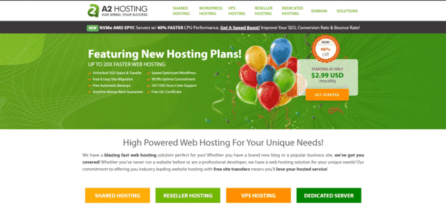 a2hosting best malaysia web hosting for blogs