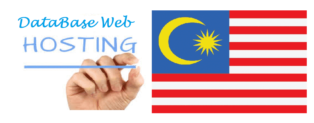 best malaysia web hosting with database